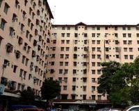 Apartment For Auction at Taman Puchong Permai, Puchong