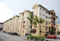 Apartment For Sale at Section U5, Shah Alam