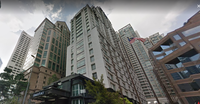 Office For Sale at Soho Suites, KLCC
