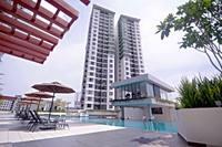 Condo For Sale at Ivory Residence, Bandar Saujana Putra