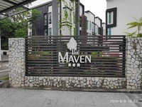 Property for Auction at The Maven