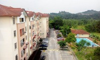Apartment For Sale at Resak Apartment, Shah Alam