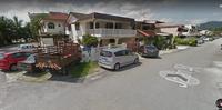 Terrace House For Sale at Taman Putra, Ampang