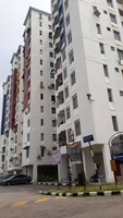 Property for Sale at Apartment Desa Tasik Fasa 1A