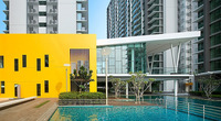 Condo For Sale at The Z Residence, Bukit Jalil