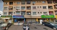 Shop For Sale at Puncak Desa Apartment, Taman Sri Ehsan