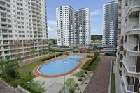 Apartment For Sale at Unipark Condominium, Kajang