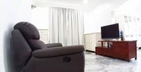Apartment For Sale at Pangsapuri Mahsuri (Lorong Mahsuri 12), Bayan Baru