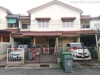 Property for Auction at Taman Jasmin