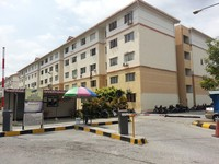 Property for Sale at Pangsapuri Seri Saujana