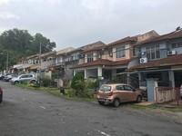 Terrace House For Sale at Seri Kembangan, Selangor