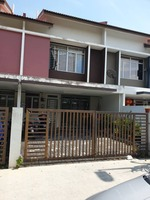 Property for Rent at Taman Nusa Bayu