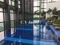 Condo For Rent at Four Seasons Place, KLCC
