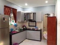 Terrace House For Sale at Taman Seri Kenanga, Kulim