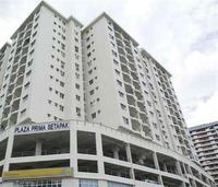 Property for Auction at Plaza Prima Setapak