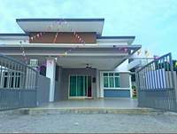 Property for Sale at Taman Bukit Rambai Putra