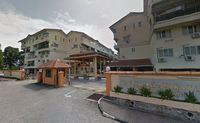 Property for Auction at D'Puncak Suasana