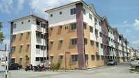 Property for Auction at Pangsapuri Arista