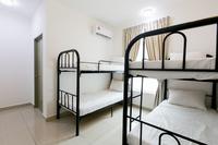 Condo Room for Rent at Puncak 7, Shah Alam