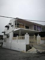 Property for Rent at Taman Midah