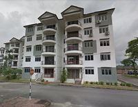 Property for Auction at Selesa Puteri Condominium