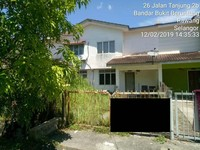 Property for Auction at Bandar Bukit Beruntung