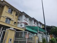 Property for Rent at Taman Sri Gombak