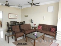 Property for Rent at Golden Sands Seaview Residence