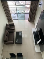 Property for Rent at AmanSari Residence