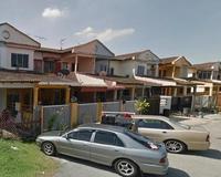 Property for Auction at Taman Klang Utama