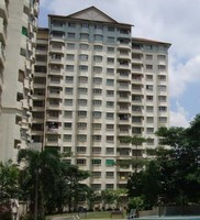 Property for Auction at Puncak Seri Kelana