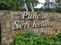 Condo For Auction at Puncak Seri Kelana, Ara Damansara