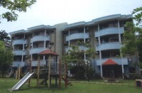 Property for Auction at The Colonnades Condominium