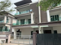 Semi D For Sale at Beverly Heights, Ukay