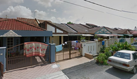 Terrace House For Sale at Taman Puchong Perdana, Puchong