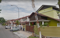 Property for Sale at Taman Segar Perdana