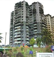 Property for Auction at Menara Sri Cendana