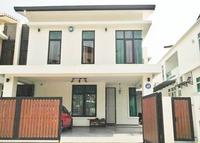 Property for Sale at Sutera Apartment Bandar Tun Hussein Onn