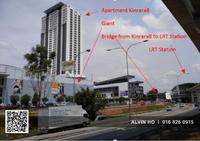 Apartment For Rent at 8 Kinrara, Bandar Kinrara
