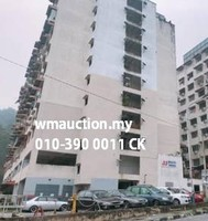 Property for Auction at Desa Sri Swarna