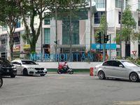 Penthouse For Sale at Metropolitan Square, Damansara Perdana