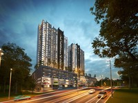 Property for Sale at 121 Residences