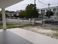 Terrace House For Rent at Bandar Baru Bangi, Bangi