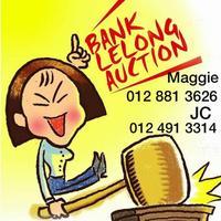 Property for Auction at Taman Megah 2