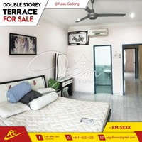 Property for Sale at Taman Pulau Gadong