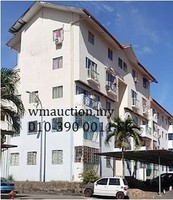 Property for Auction at Lok Kawi Heights