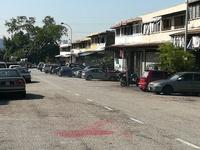 Property for Rent at Ehsan Jaya Industrial Park