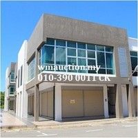 Property for Auction at Kimanis