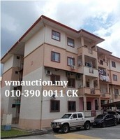 Property for Auction at Villa Permai Jaya