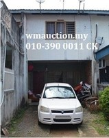 Property for Auction at Taman Semarak Jaya